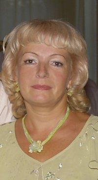 Ольга Лопатина, 2 ноября 1991, Пермь, id28523949