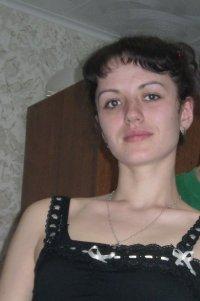Анастасия Кильдянкина, 7 мая 1982, Ачинск, id30877457