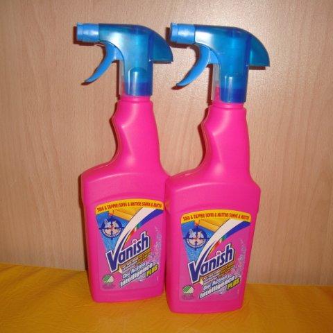 Химчистка салона своими руками ваниш