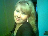 Мария Карамышева, 17 июля 1988, Чита, id32573686