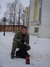 Михаил Шиленков