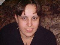 Анна Борисова, 15 декабря 1981, Москва, id4796245