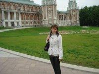 Наталья Ивлева, 27 апреля , Москва, id5490721