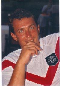 Дмитрий Семенов, 21 августа 1973, Москва, id9004666