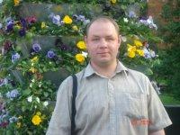 Алексей Матрохин, 23 октября , Тамбов, id9034296