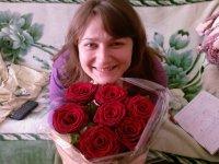 Ирина Кавун, 5 июля 1983, Киев, id33782472