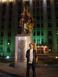 Вячеслав Климович, 1 января 1981, Краснодар, id4619866