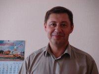 Игорь Саранчук, 30 августа 1961, Новосибирск, id5341475
