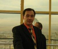Кайрат Садыков, 24 ноября , Омск, id7552451