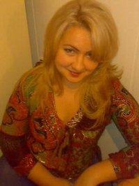 Ирина Полянская, 20 февраля 1980, Ставрополь, id13200204