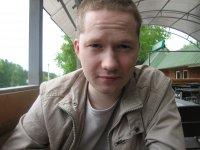 Михаил Бесценный, 29 ноября , Москва, id13550448