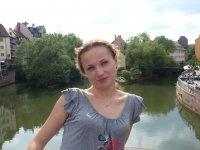 Екатерина Касьянова, 2 апреля , Москва, id15977069