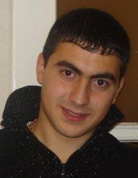 Edmond Gevorgyan, Бюрегаван