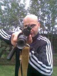 Алексей Зайчик, 18 февраля 1983, Москва, id29686852