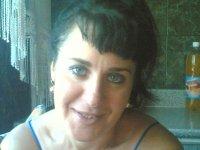 Наталья Штейнберг, 19 сентября 1995, Москва, id33610826