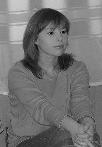 Ната Матвеева, Ярославль