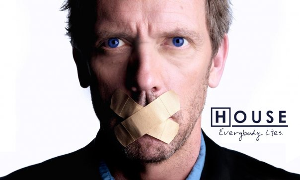 House MD - Mr. Vicodin