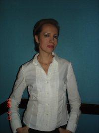 Лариса Мальцева, 17 марта , Тюмень, id10052829