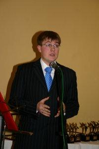 Василий Старых