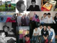 Максим Симонов, 27 ноября 1992, Ноябрьск, id13429461