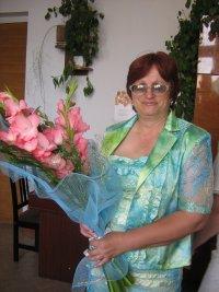 Татьяна Нерубенко