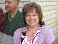 Татьяна Величко