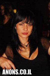 Galina Morozovskaya, Тель-Авив