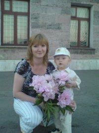 Анна Кругляк, Рудный