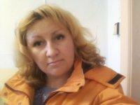 Елена Дробница, 7 ноября 1976, Хабаровск, id28953619