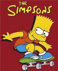 Bart Simpsons, 18 июня , Москва, id29584829