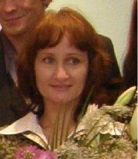 Виктория Юрчук, 13 октября 1969, Бежецк, id30721940