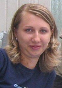 Наталья Туполева