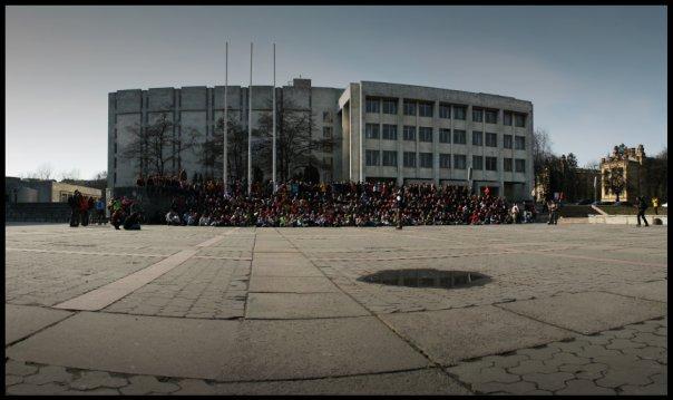 10.04.10 Відкриття сезону 2010