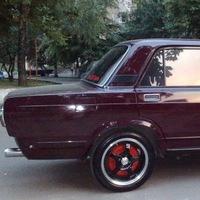 Андрюха Мотин, 22 июля 1994, Москва, id213524671