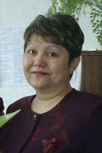 Надежда Стунжа, 7 марта , Новосибирск, id12060244