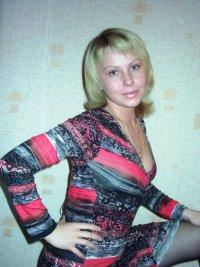 Анна Пантелеева, 18 декабря 1982, Москва, id12491585