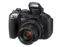 Купить Компактная фотокамера Canon PowerShot S5 IS.