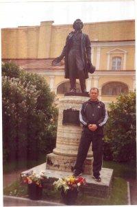 Александр Пашков, 17 октября , Орел, id13842173