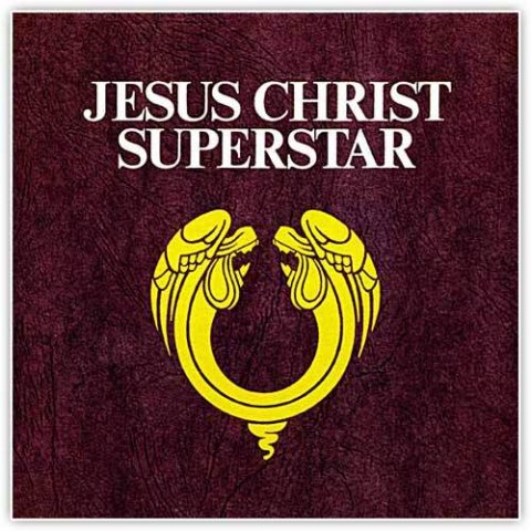 Рок-Оперу Иисус Христос Супер Стар