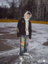 Ваня Чеканов, 6 октября 1995, Москва, id19500001