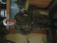 Альфред Хакимов, 8 июля 1987, Москва, id30066453