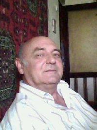 Yuriy Tihonov, Balkanabad