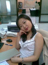 Liliya Kim, Сарыагаш