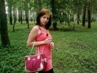 Юлия Коршунова, 15 июля 1989, Пенза, id13406231