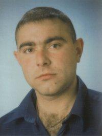 Даниленко Александр