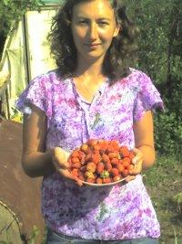 Зозуля Анастасия (Сидоренко)