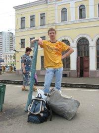 Илья Филичев, 14 декабря 1989, Москва, id14462179