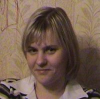 Антонина Потапейко, 9 декабря 1978, Минск, id7115835