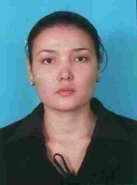 Iroda Rashidova, Каттакурган