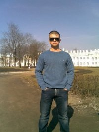 Кирилл Кунов, 14 апреля , Москва, id12802213